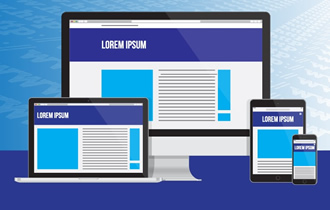SITES RESPONSIVOS CRIARNAWEB